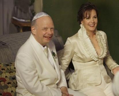 Cyrus and Elanor