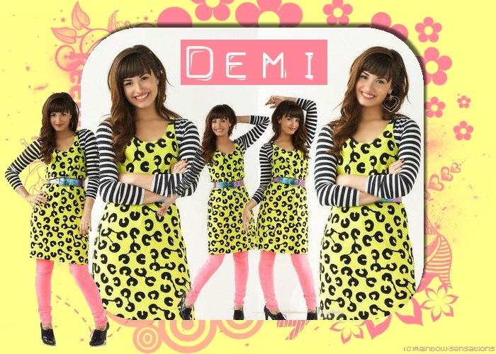 تصاميم لديمي لوفاتو كووووووووووول Demi-Lovato-demi-lovato-3327707-700-500