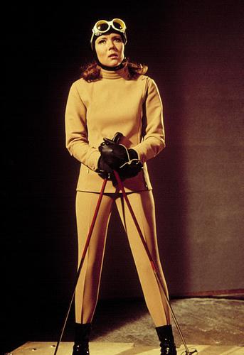 Diana Rigg / Tracy Bond