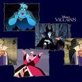 Disney Villains - ursula screencap