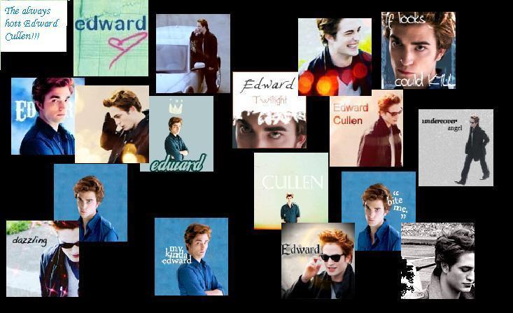 EDward pics
