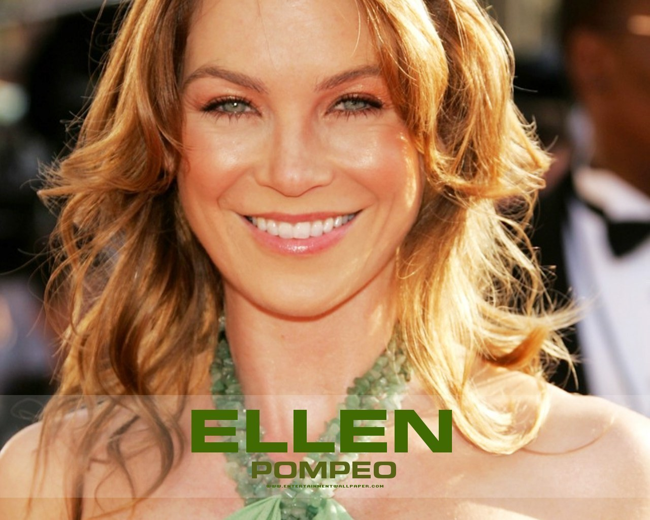 EP - ellen-pompeo wallpaper