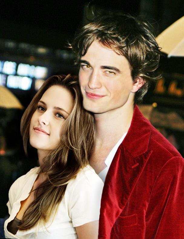 Edward + Bella