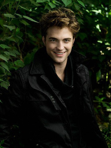 Edward Cullen wallpaper titled Edward Cullen <3