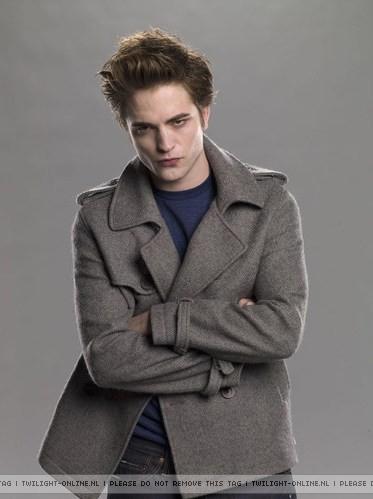 Edward - Still.