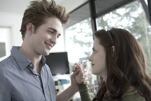Edward and Bella Stills HQ