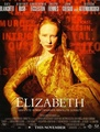 Elizabeth (1998) - movie poster