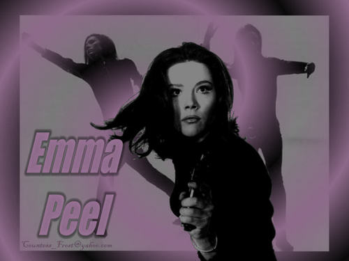 Emma Peel (2)