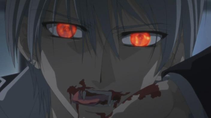 Episode 3 - Zero Kiryuu Fanclub Image (3340957) - Fanpop