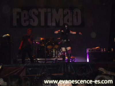 Festimad Mostoles - Madrid, Spain