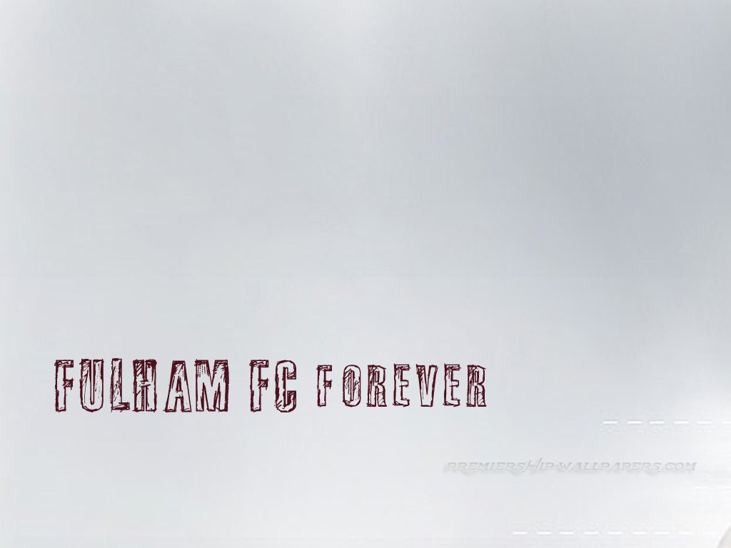 Fulham FC Images Fulham HD Wallpaper And Background Photos