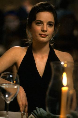 Gabrielle Anwar as Donna