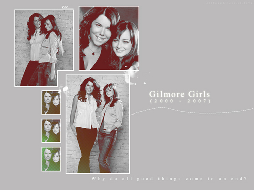 Gilmore Girls wallpaper
