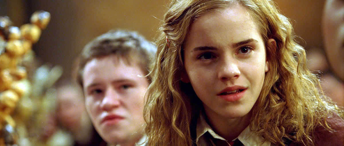 Goblet of fire hermione granger photo 3357819 fanpop - Hermione granger and the goblet of fire ...