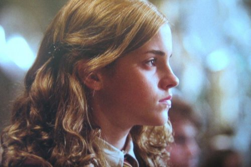 hermione granger wallpaper containing a portrait called Goblet of api
