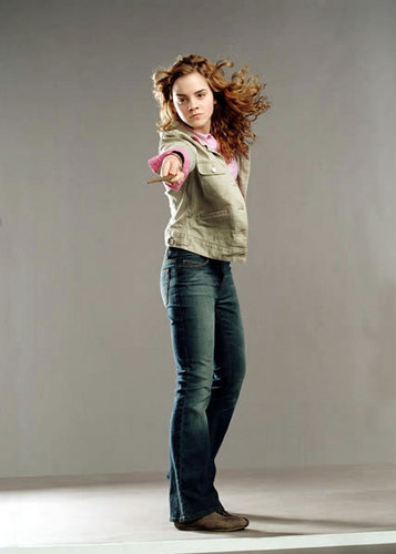 Hermione Granger wallpaper containing long trousers entitled Goblet of Fire