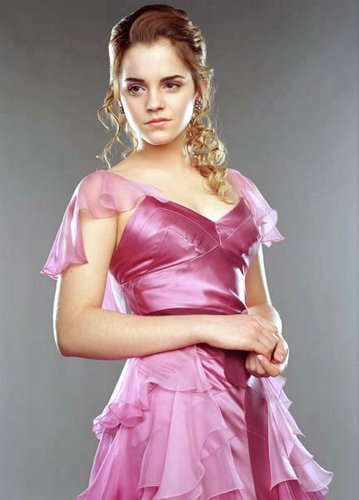 Goblet of Fire - hermione-granger Photo