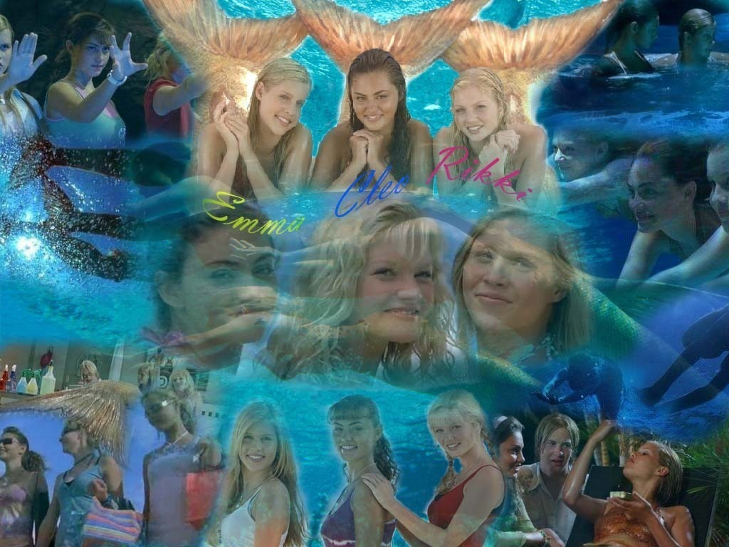 H2o Just Add Water Season 4