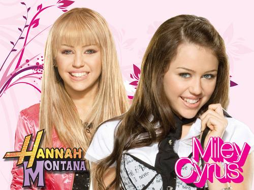 Hannah Montana pics