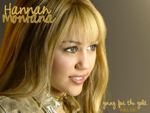 Hannah Montana hot images
