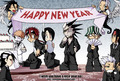 Happy New jaar