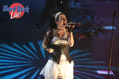 Hard Rock Live - Orlando, FL