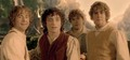 Hobbits - lord-of-the-rings photo