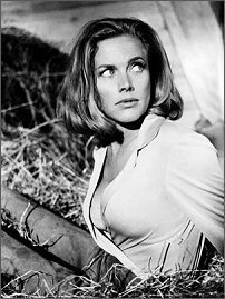 Honor Blackman / Pussy Galore