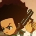 Huey - the-boondocks icon