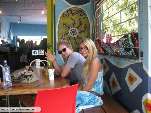 H2O: Indiana Evans images Indiana Evans and Angus McLaren<3 ...