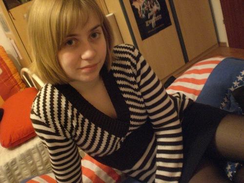 IsabellaAzuria new haircut ^^