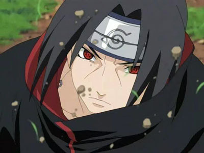 Uchihas wallpaper entitled Itachi Uchiha