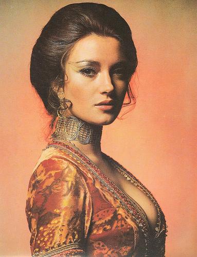 Jane Seymour / Solitaire