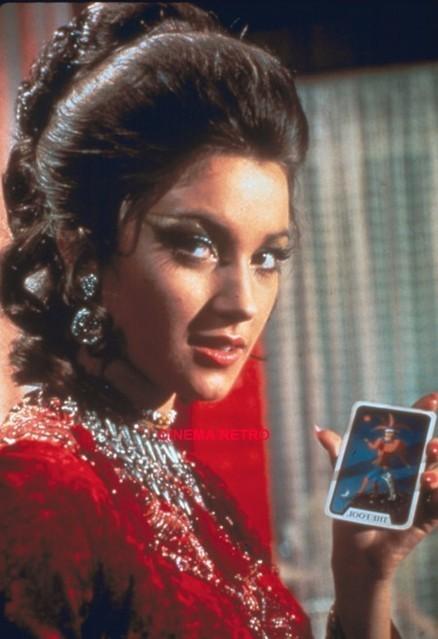 Bond Girl Casino Royale Dress Who's your favourite B...