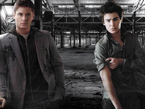 Jensen/Zac
