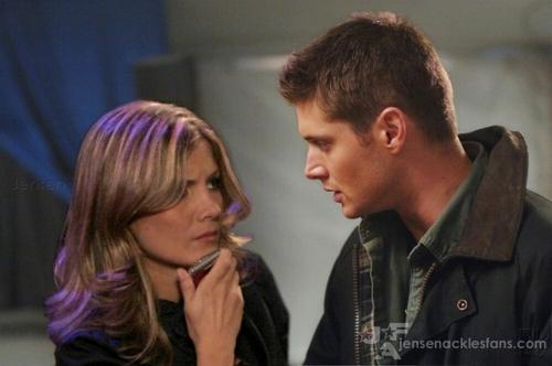 Jensen and Sabine