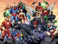 Justice League of America - justice-league photo