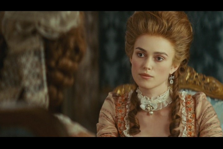 The Duchess (movie) on Pinterest | The Duchess, Keira ...