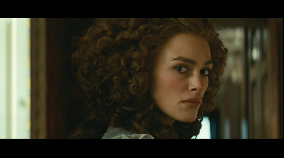 Keira Knightley Nude Sex Scene in the Duchess Movie