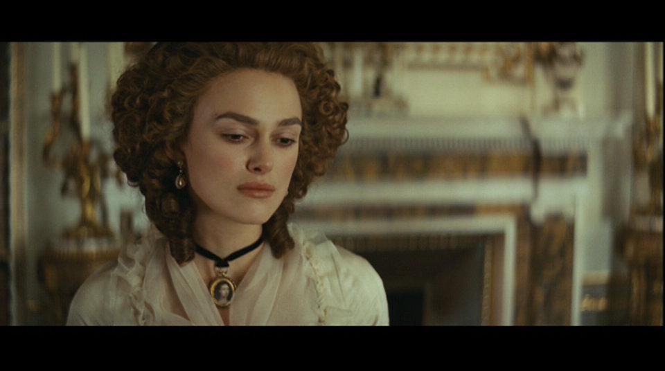 The Duchess: Amazonfr: Keira Knightley, Ralph Fiennes