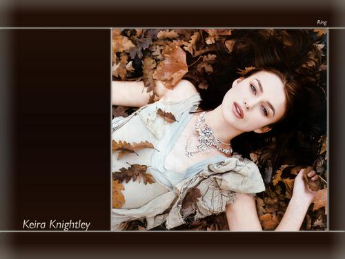 Keira Knightley wallpaper called Keira