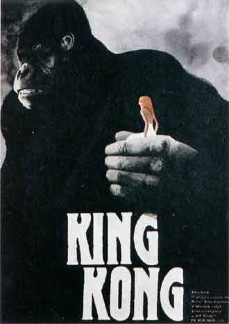 King Kong 1976 - King ...