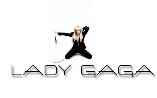 Lady GaGa  - lady-gaga Wallpaper
