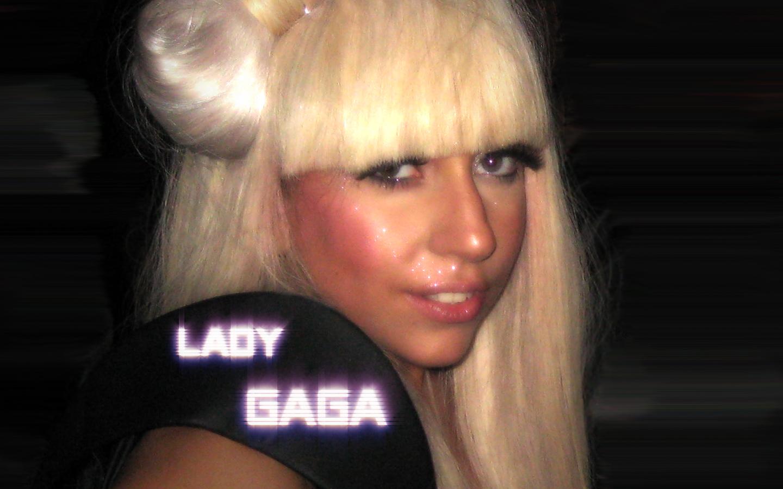 Lady GaGa - Lady Gaga Wallpaper (3355882) - Fanpop