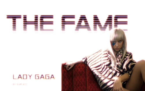 Lady Gaga wallpaper possibly containing a tabard called Lady GaGa
