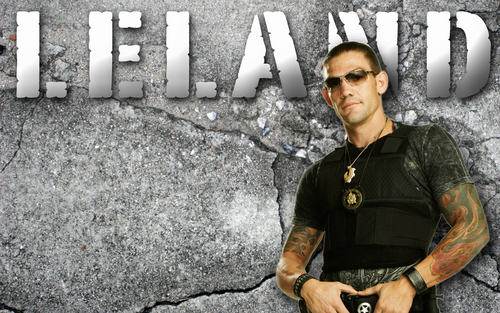 Leland - dog-the-bounty-hunter Photo
