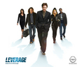 leverage - Leverage Wallpaper wallpaper