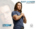 Leverage Wallpaper