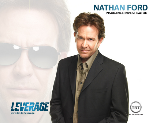 Leverage Wallpaper - leverage Wallpaper