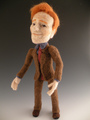 Li'l Conan - late-night-with-conan-obrien fan art